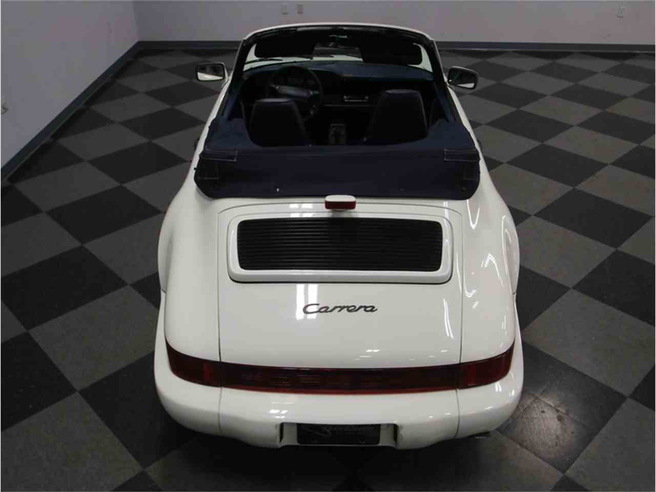 Large Picture of '91 911 Carrera - L8FC
