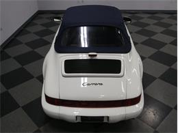 Picture of 1991 Porsche 911 Carrera located in Lavergne Tennessee - $32,995.00 Offered by Streetside Classics - Nashville - L8FC