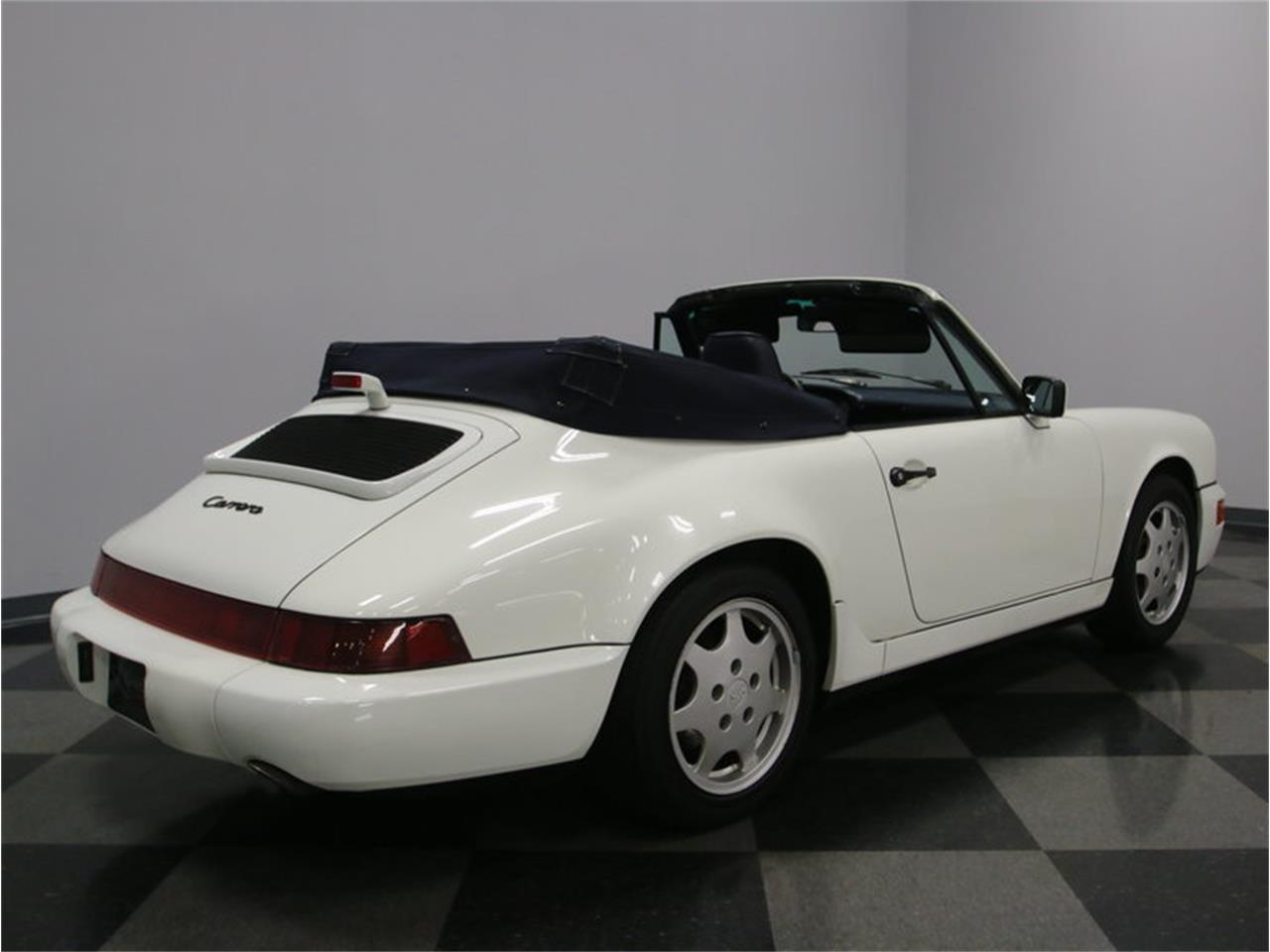 Large Picture of 1991 Porsche 911 Carrera located in Lavergne Tennessee Offered by Streetside Classics - Nashville - L8FC