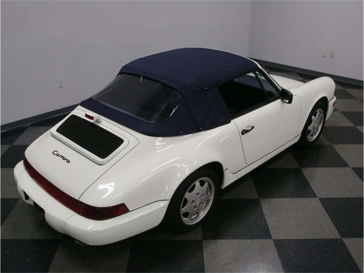 Large Picture of 1991 911 Carrera Offered by Streetside Classics - Nashville - L8FC