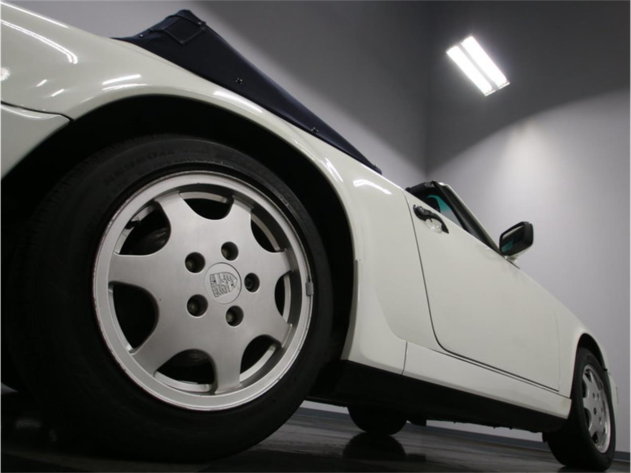 Large Picture of '91 911 Carrera - $32,995.00 - L8FC