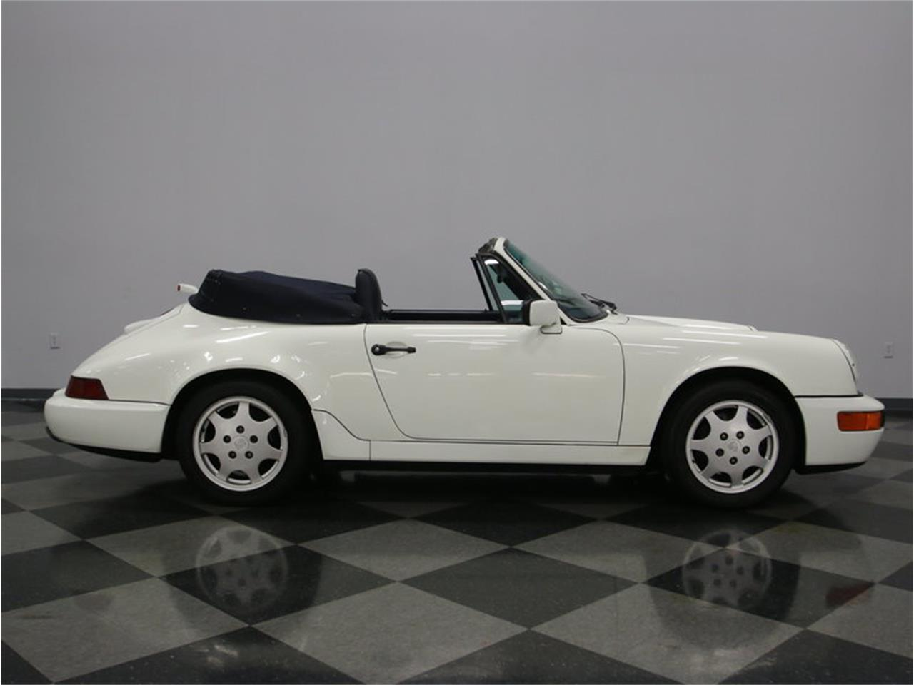 Large Picture of 1991 Porsche 911 Carrera located in Tennessee - $32,995.00 Offered by Streetside Classics - Nashville - L8FC