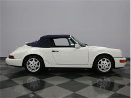 Picture of 1991 Porsche 911 Carrera located in Tennessee Offered by Streetside Classics - Nashville - L8FC