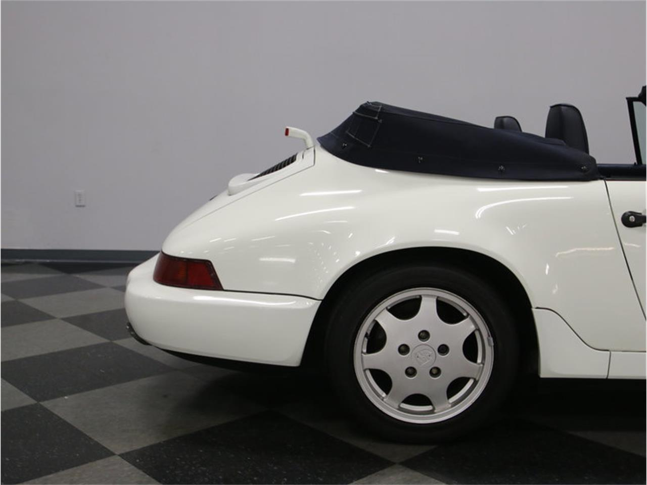 Large Picture of '91 911 Carrera - $32,995.00 Offered by Streetside Classics - Nashville - L8FC
