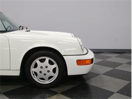 Picture of 1991 Porsche 911 Carrera located in Tennessee - L8FC