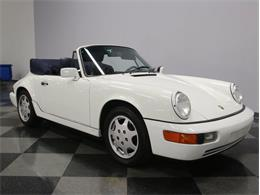Picture of '91 Porsche 911 Carrera located in Lavergne Tennessee Offered by Streetside Classics - Nashville - L8FC