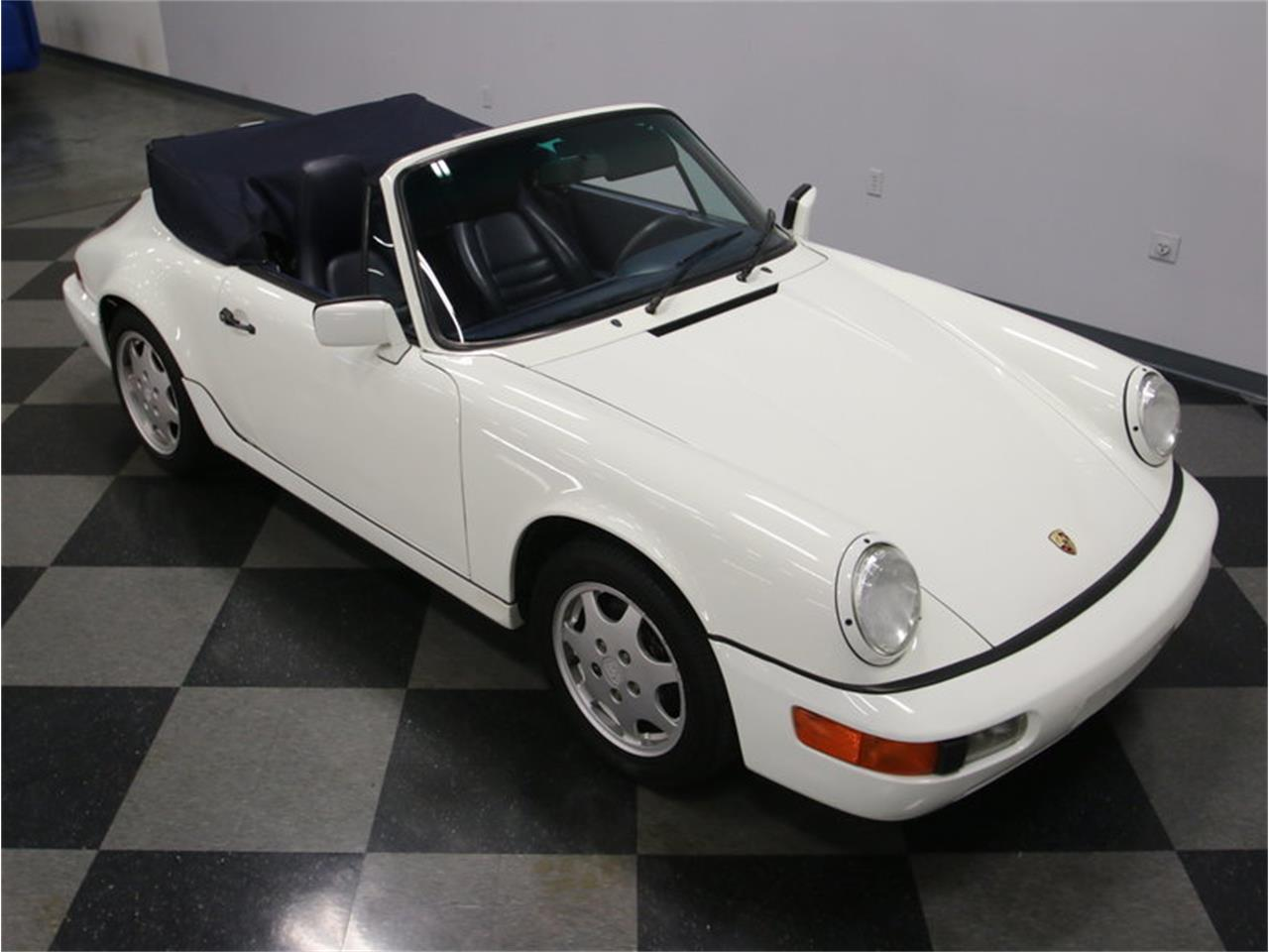 Large Picture of '91 911 Carrera located in Lavergne Tennessee - $32,995.00 - L8FC