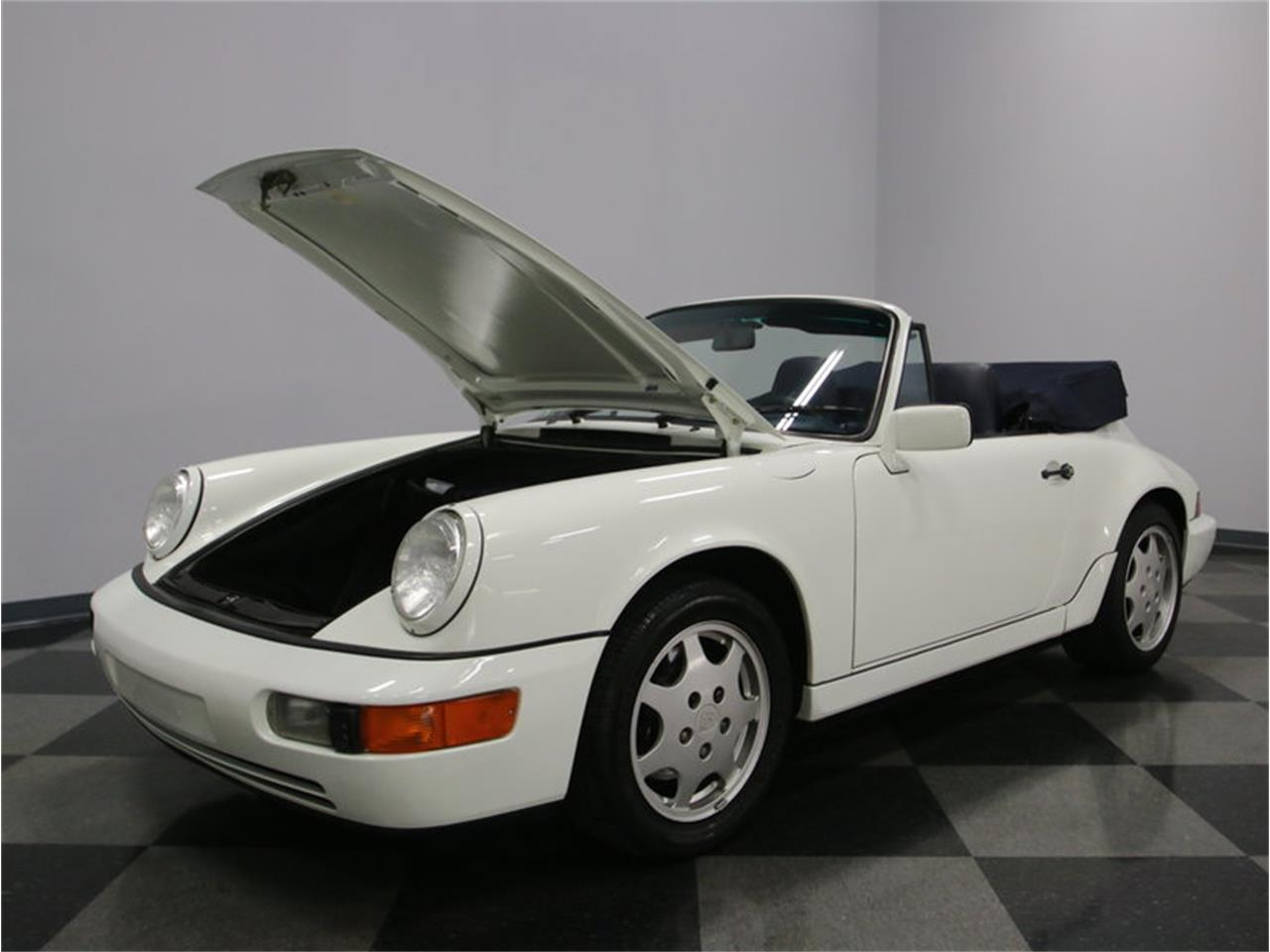 Large Picture of 1991 911 Carrera located in Tennessee - L8FC
