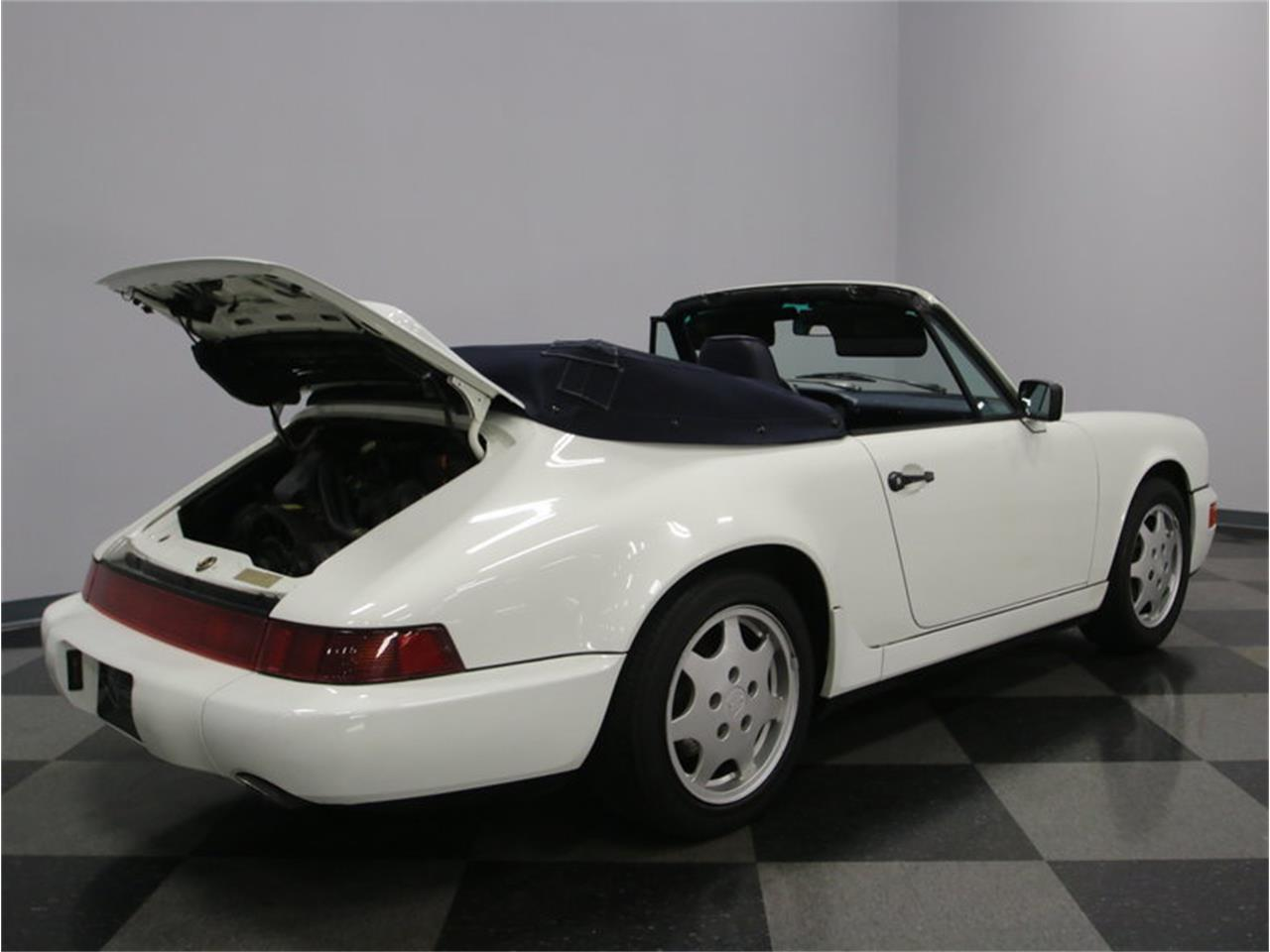 Large Picture of 1991 Porsche 911 Carrera located in Tennessee - $32,995.00 - L8FC