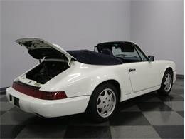 Picture of 1991 911 Carrera Offered by Streetside Classics - Nashville - L8FC