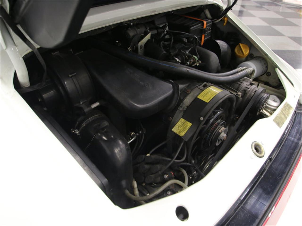 Large Picture of '91 911 Carrera Offered by Streetside Classics - Nashville - L8FC