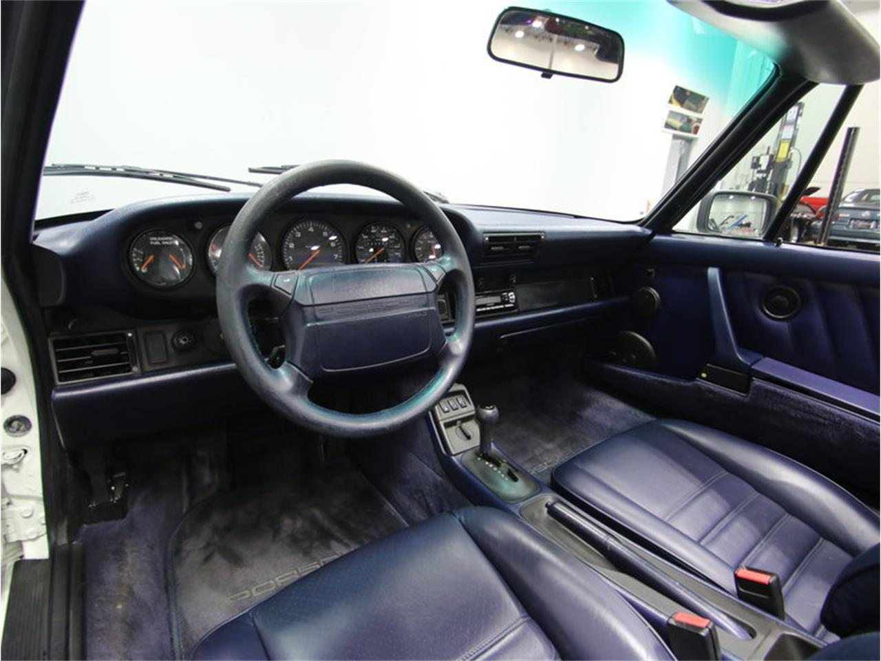 Large Picture of 1991 911 Carrera located in Lavergne Tennessee - $32,995.00 Offered by Streetside Classics - Nashville - L8FC