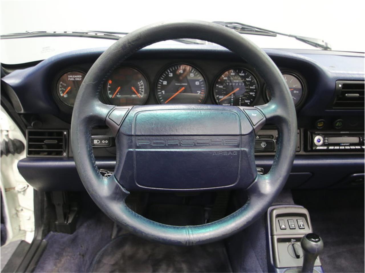 Large Picture of '91 Porsche 911 Carrera - $32,995.00 - L8FC