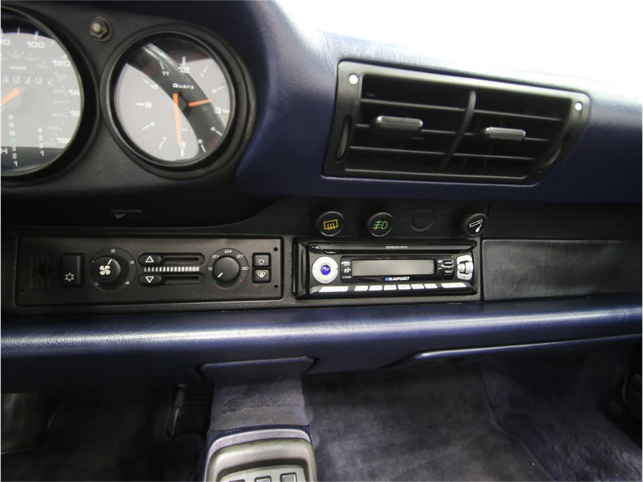 Large Picture of '91 911 Carrera located in Lavergne Tennessee Offered by Streetside Classics - Nashville - L8FC