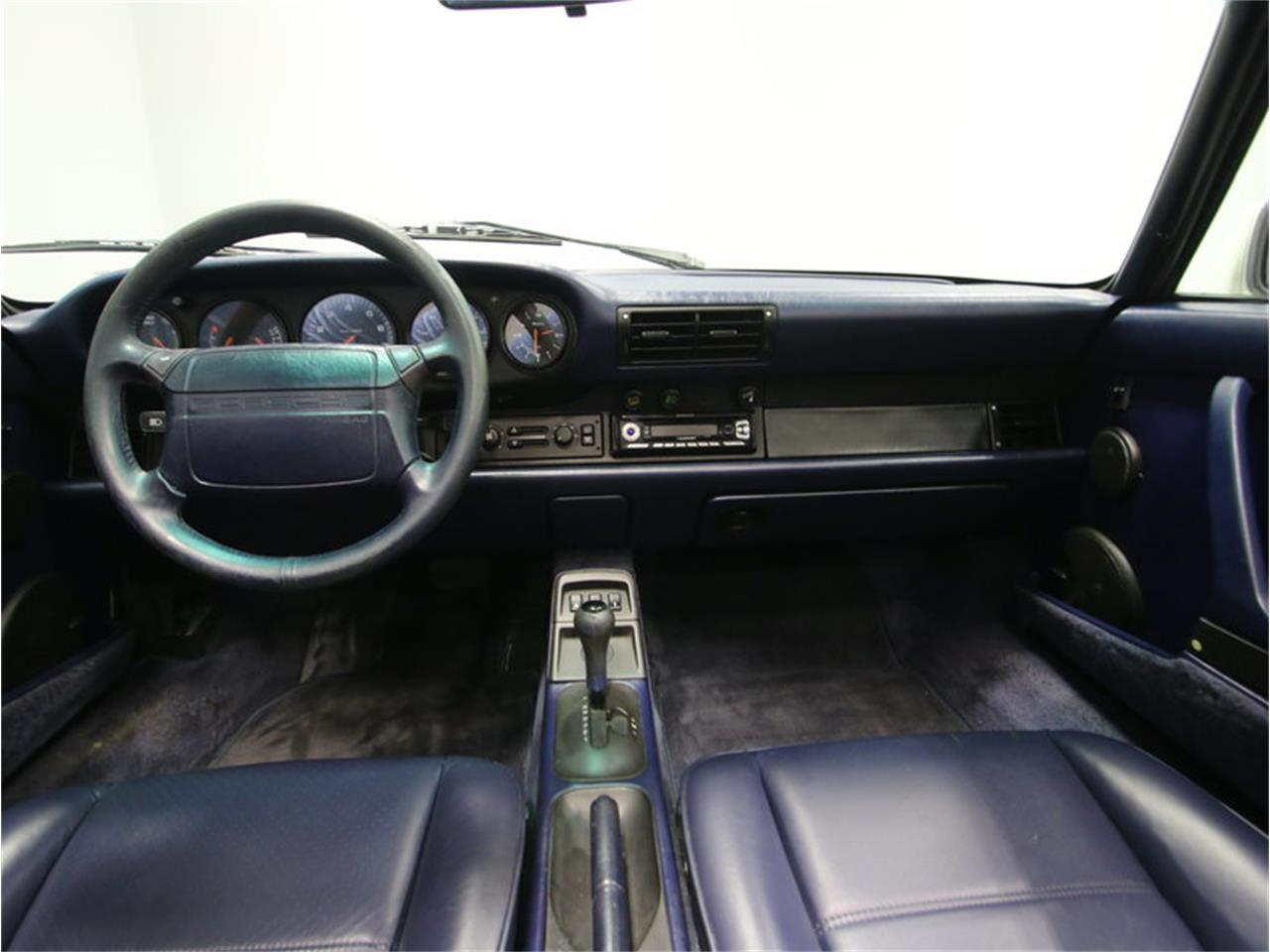 Large Picture of 1991 911 Carrera - $32,995.00 Offered by Streetside Classics - Nashville - L8FC