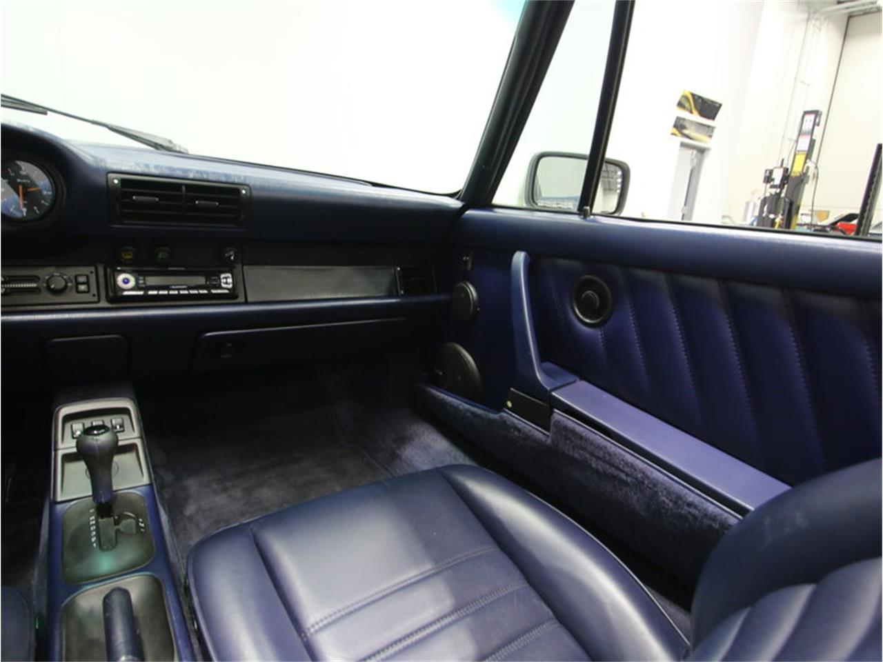 Large Picture of 1991 911 Carrera - L8FC