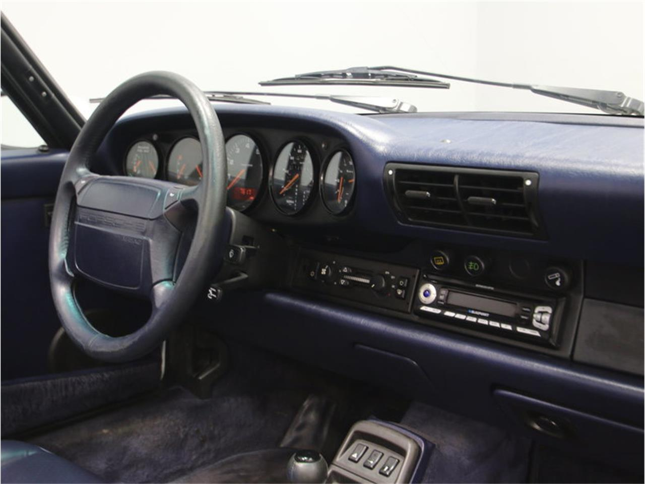 Large Picture of 1991 911 Carrera located in Tennessee - $32,995.00 Offered by Streetside Classics - Nashville - L8FC