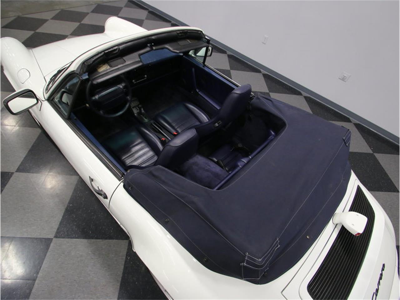 Large Picture of '91 Porsche 911 Carrera - $32,995.00 Offered by Streetside Classics - Nashville - L8FC