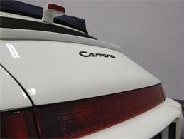 Picture of '91 Porsche 911 Carrera - $32,995.00 Offered by Streetside Classics - Nashville - L8FC