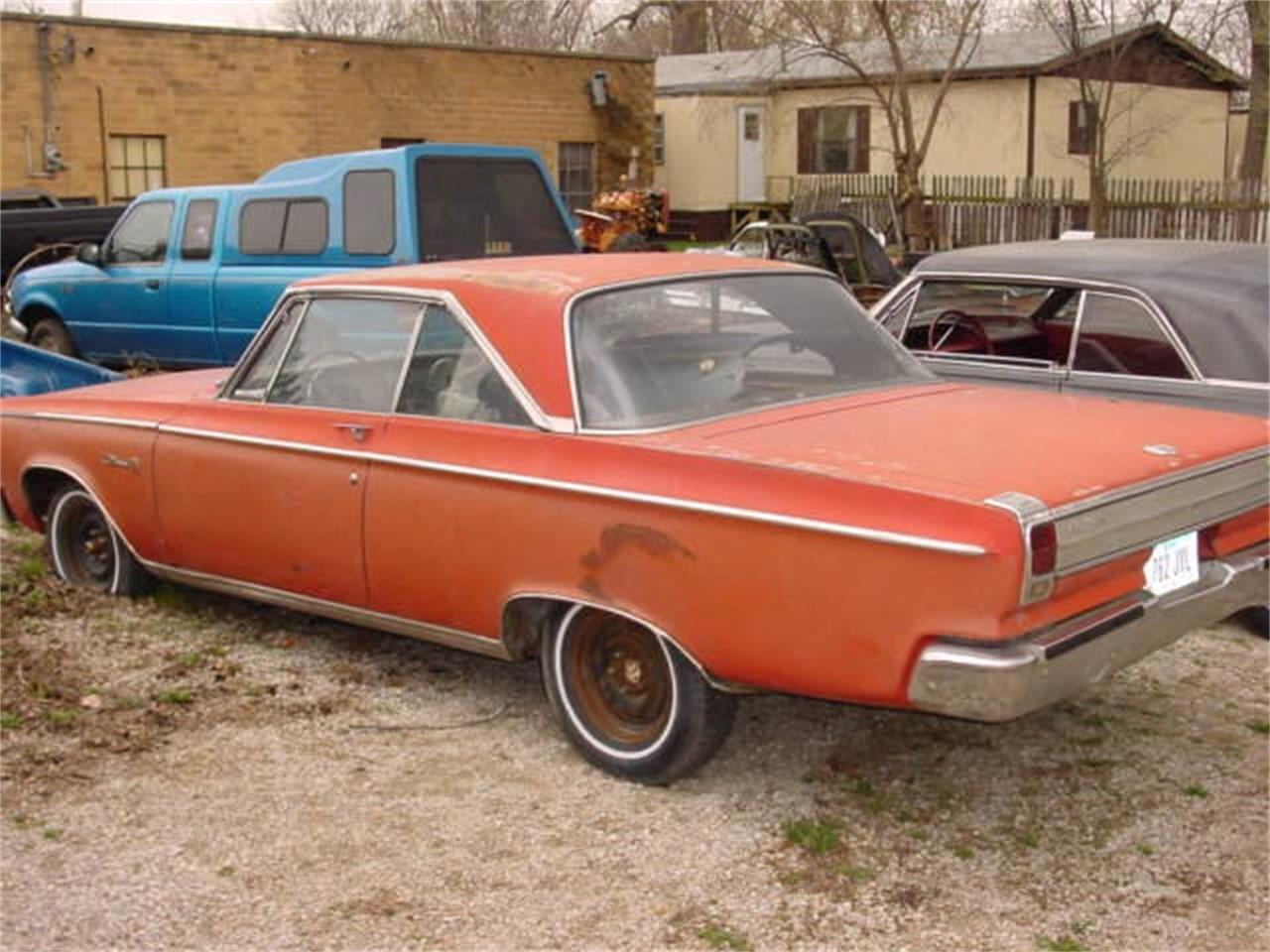 Large Picture of 1965 Dodge Coronet 500 Offered by a Private Seller - LD9Z