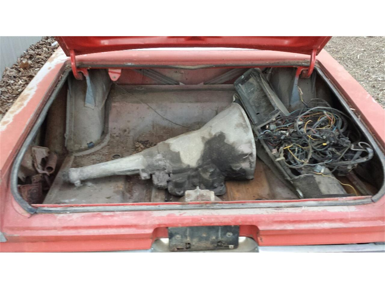 Large Picture of '65 Dodge Coronet 500 - $5,000.00 Offered by a Private Seller - LD9Z