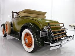 Picture of '29 Eight 626 Convertible Coupe - LDA1