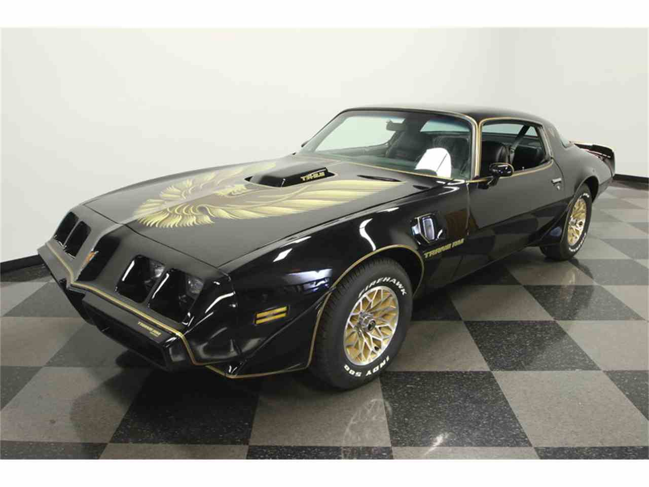Large Picture of '79 Firebird Trans Am - L8FH