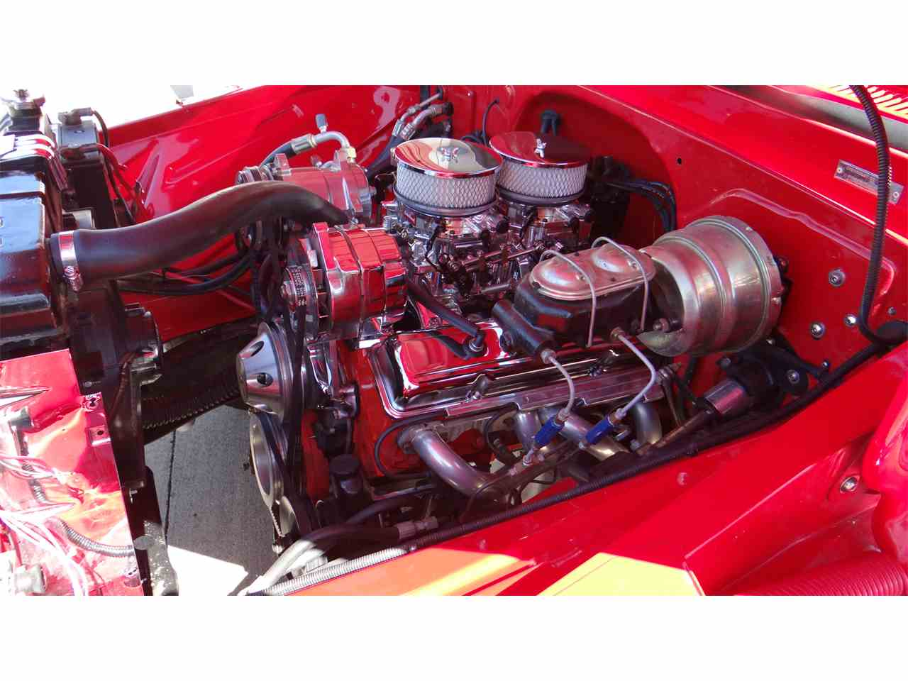 Large Picture of '64 C/K 10 - LDAZ