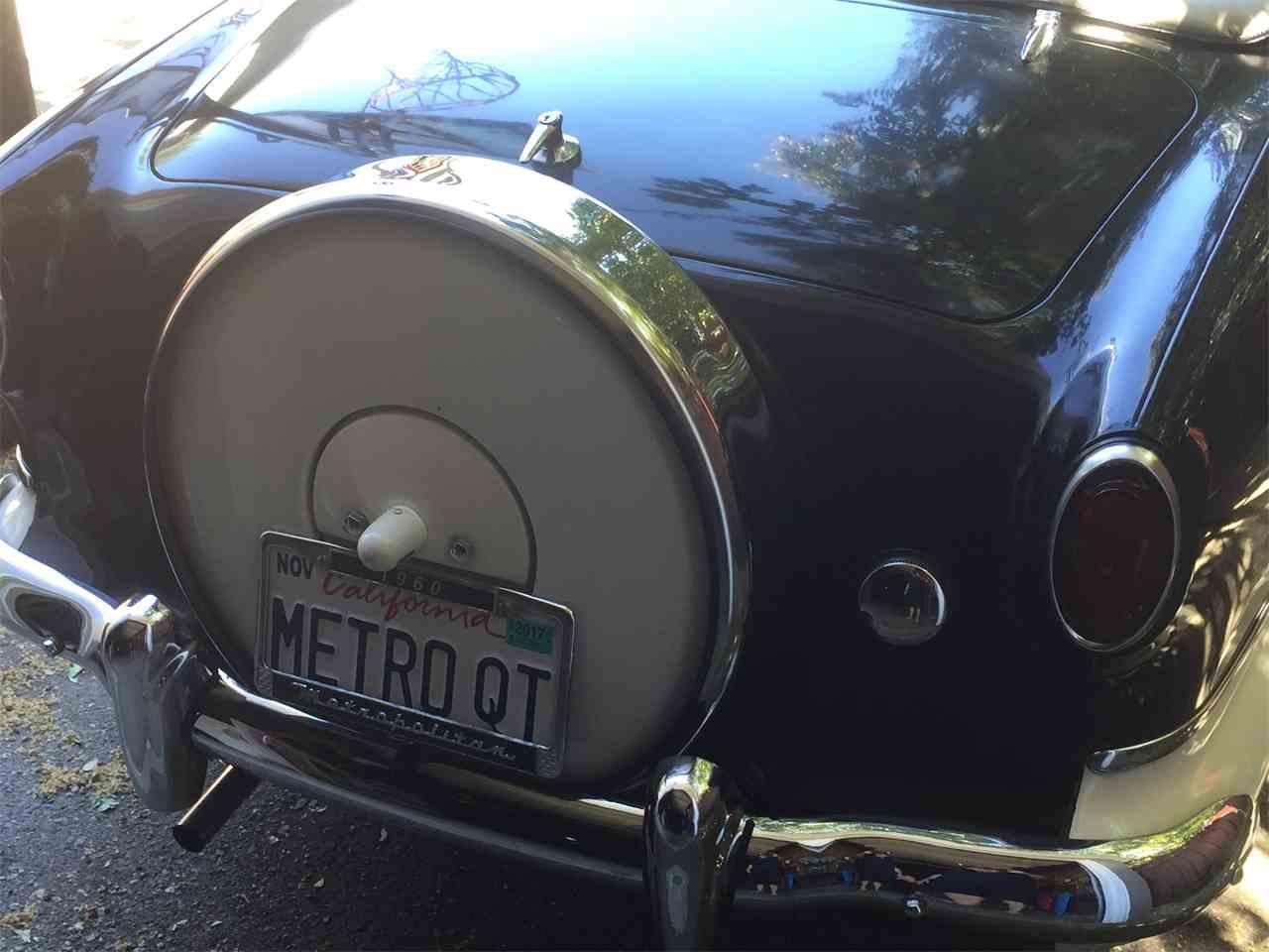 Large Picture of '60 Metropolitan - LDB9