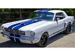 Picture of '66 Mustang GT350 - LDBC