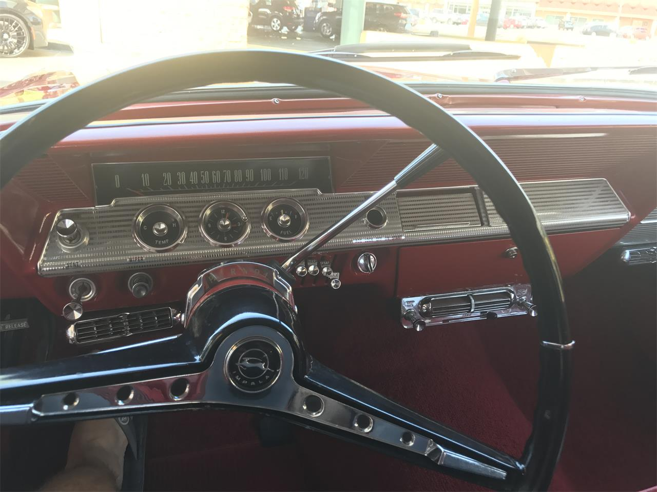 Large Picture of '62 Chevrolet Impala located in AZ  - LDBE