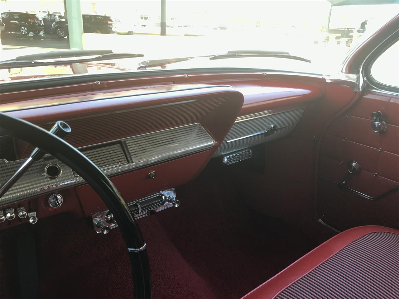 Large Picture of Classic '62 Chevrolet Impala located in AZ  - LDBE