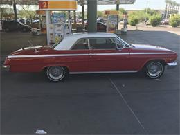 Picture of '62 Chevrolet Impala located in Phoenix  AZ  Offered by a Private Seller - LDBE