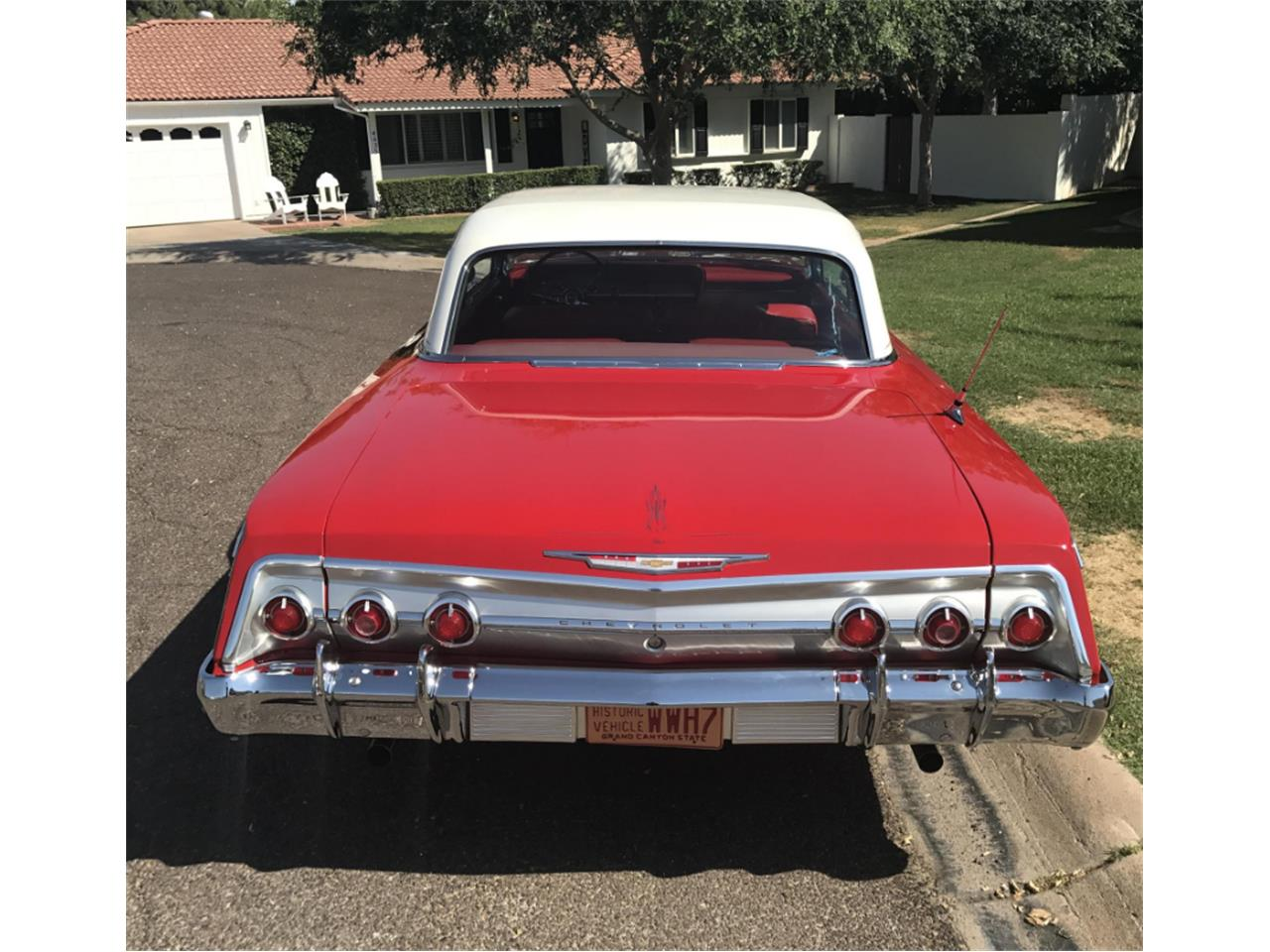 Large Picture of '62 Impala located in AZ  - $24,999.00 - LDBE
