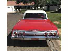 Picture of '62 Impala - LDBE