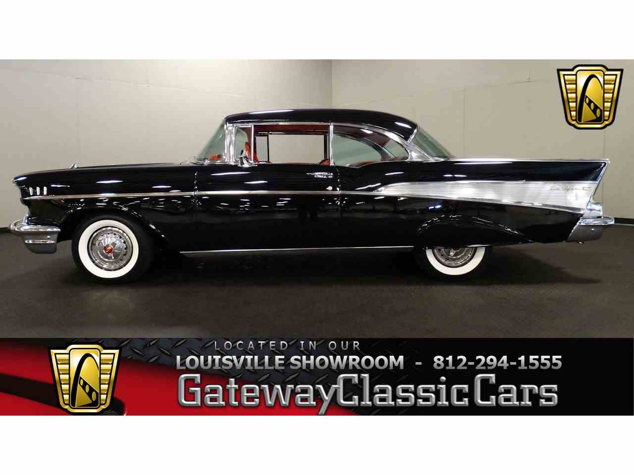 Large Picture of '57 Bel Air - LDC7