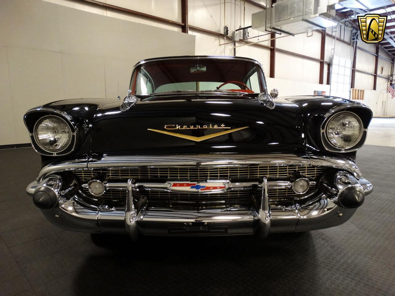 Large Picture of '57 Chevrolet Bel Air located in Memphis Indiana - $65,000.00 Offered by Gateway Classic Cars - Louisville - LDC7