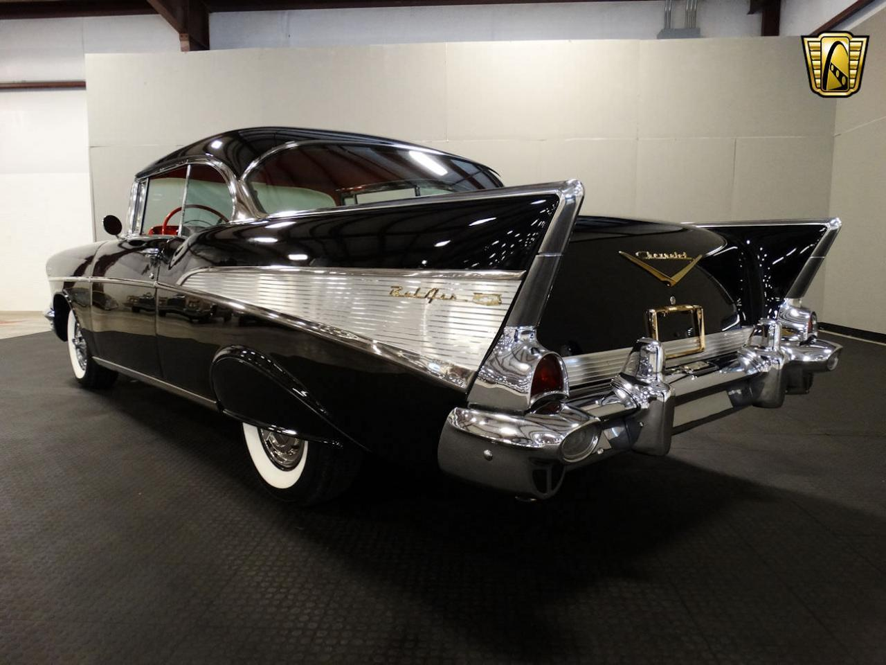 Large Picture of '57 Chevrolet Bel Air - LDC7