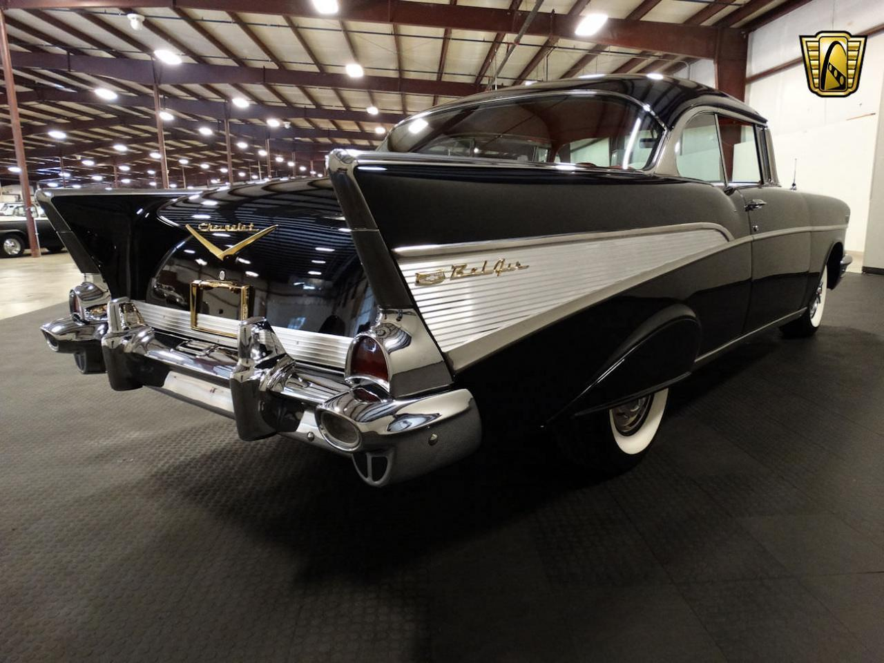 Large Picture of Classic 1957 Chevrolet Bel Air located in Memphis Indiana - $65,000.00 Offered by Gateway Classic Cars - Louisville - LDC7