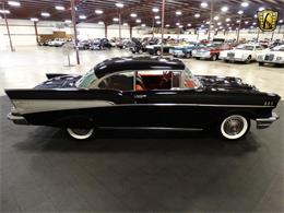 Picture of Classic 1957 Chevrolet Bel Air located in Indiana - $65,000.00 Offered by Gateway Classic Cars - Louisville - LDC7