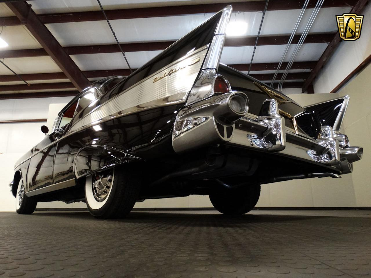 Large Picture of 1957 Chevrolet Bel Air located in Memphis Indiana - $65,000.00 Offered by Gateway Classic Cars - Louisville - LDC7