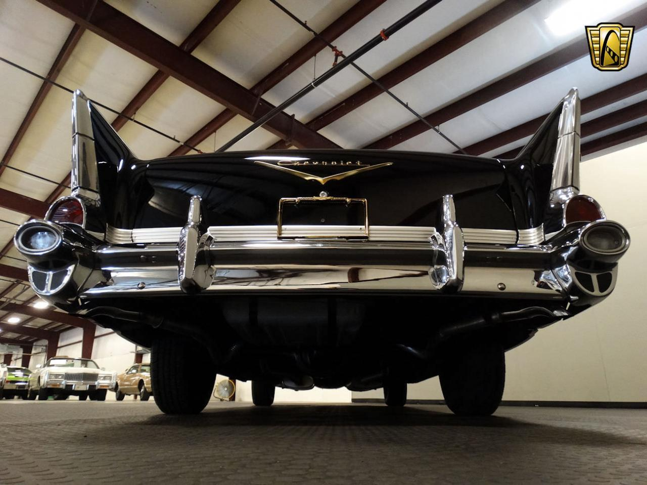Large Picture of Classic '57 Chevrolet Bel Air located in Indiana - $65,000.00 - LDC7