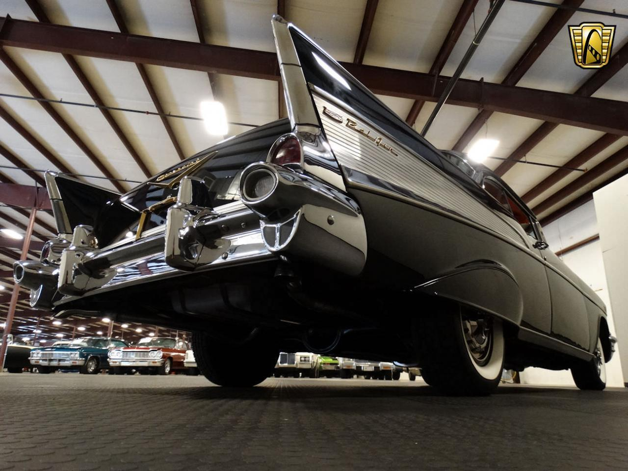 Large Picture of '57 Bel Air Offered by Gateway Classic Cars - Louisville - LDC7