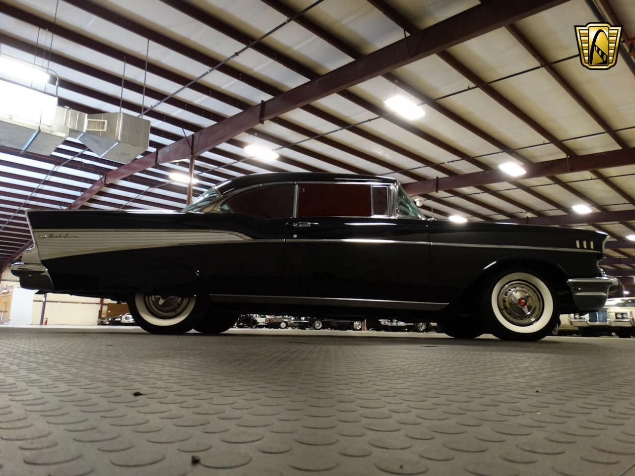 Large Picture of 1957 Chevrolet Bel Air - LDC7