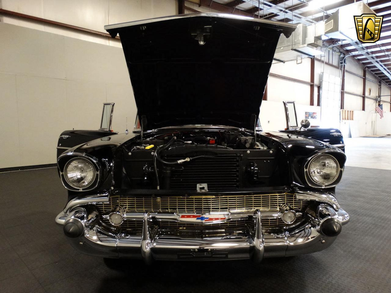 Large Picture of Classic 1957 Chevrolet Bel Air - $65,000.00 Offered by Gateway Classic Cars - Louisville - LDC7