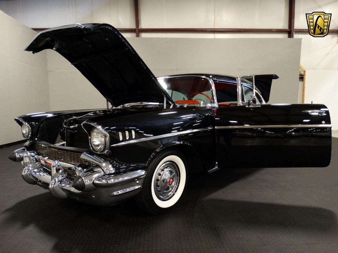 Large Picture of '57 Bel Air - $65,000.00 Offered by Gateway Classic Cars - Louisville - LDC7