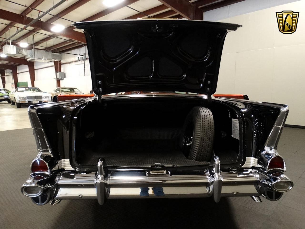 Large Picture of Classic 1957 Bel Air located in Indiana Offered by Gateway Classic Cars - Louisville - LDC7