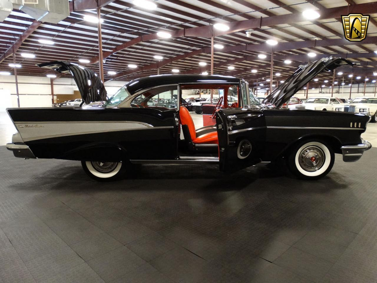 Large Picture of Classic 1957 Chevrolet Bel Air - $65,000.00 - LDC7