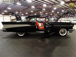 Picture of Classic 1957 Bel Air located in Indiana - $65,000.00 Offered by Gateway Classic Cars - Louisville - LDC7