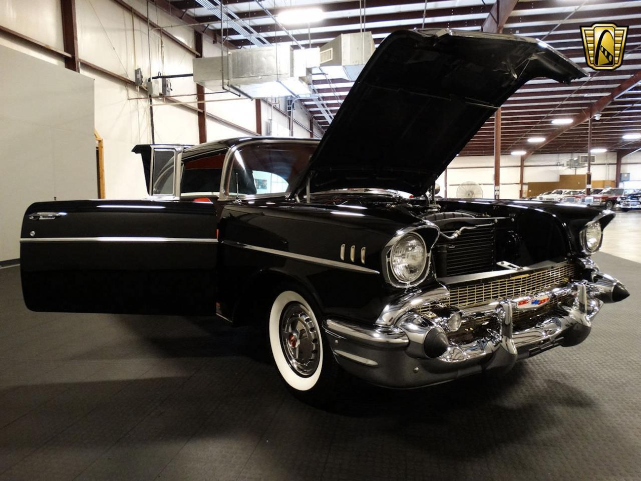 Large Picture of 1957 Bel Air Offered by Gateway Classic Cars - Louisville - LDC7